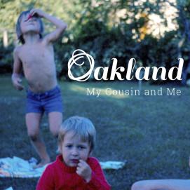 Ny singel från Oakland